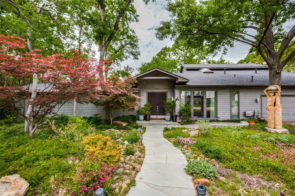 Sold Property   17317 Stedman Circle Dallas, Texas 75252 1