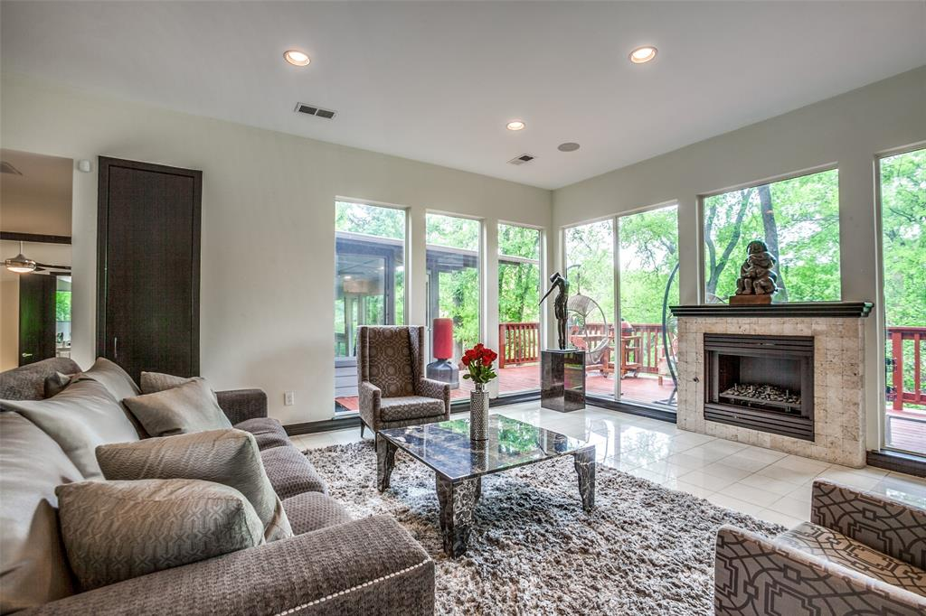 Sold Property   17317 Stedman Circle Dallas, Texas 75252 5