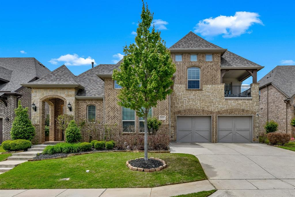Active Option Contract | 1207 Huron Drive Grapevine, Texas 76051 0