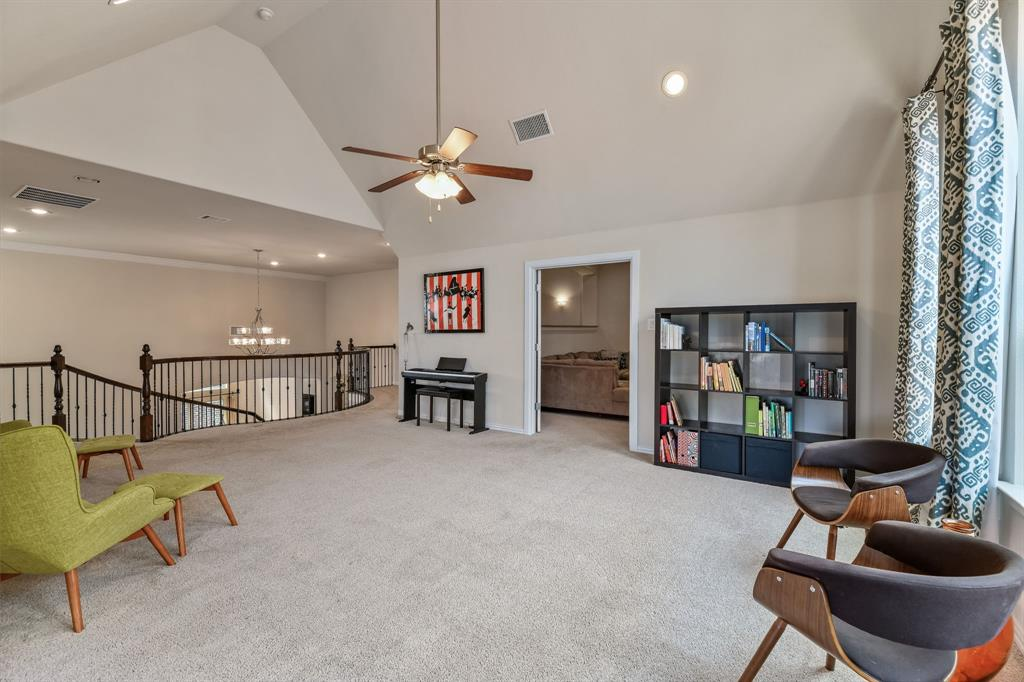 Active Option Contract   1207 Huron Drive Grapevine, Texas 76051 25