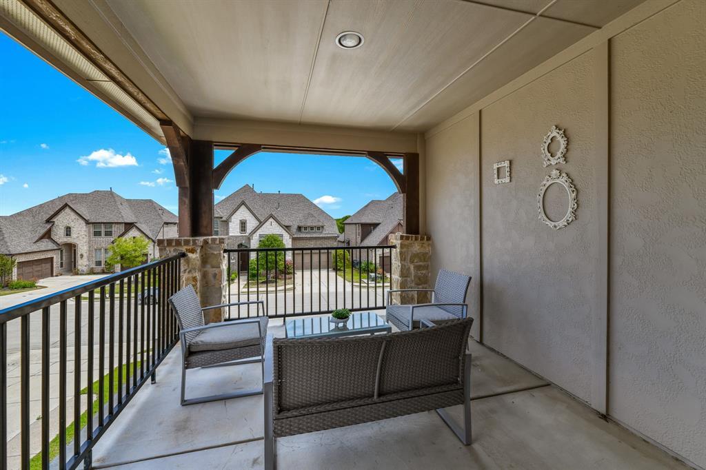 Active Option Contract   1207 Huron Drive Grapevine, Texas 76051 26