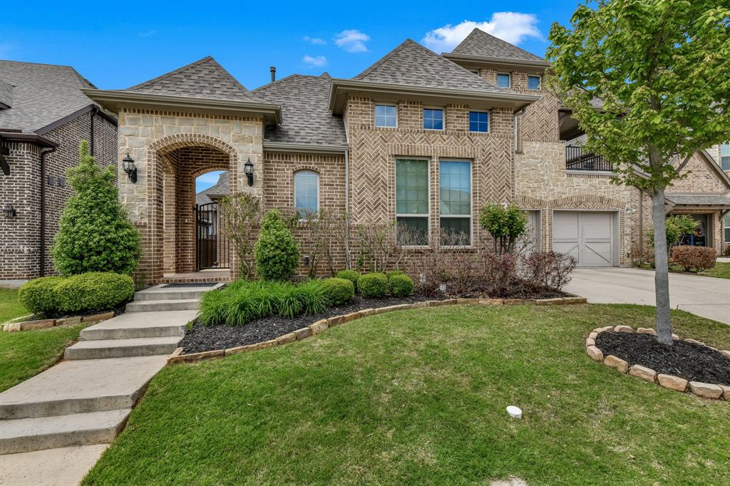 Active Option Contract | 1207 Huron Drive Grapevine, Texas 76051 2