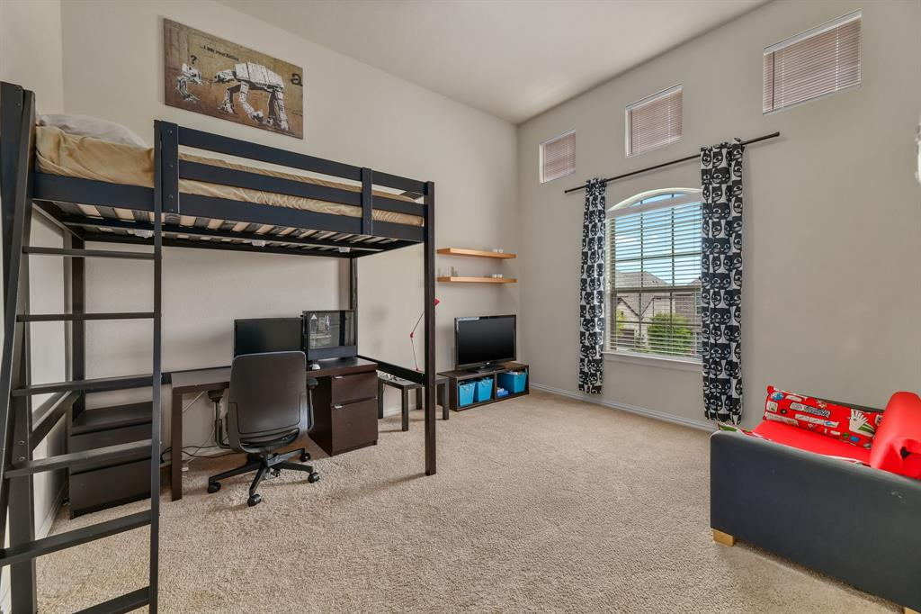Active Option Contract   1207 Huron Drive Grapevine, Texas 76051 34