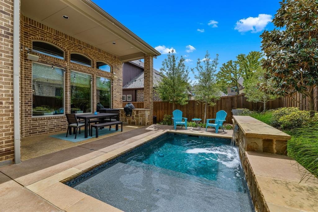 Active Option Contract   1207 Huron Drive Grapevine, Texas 76051 37