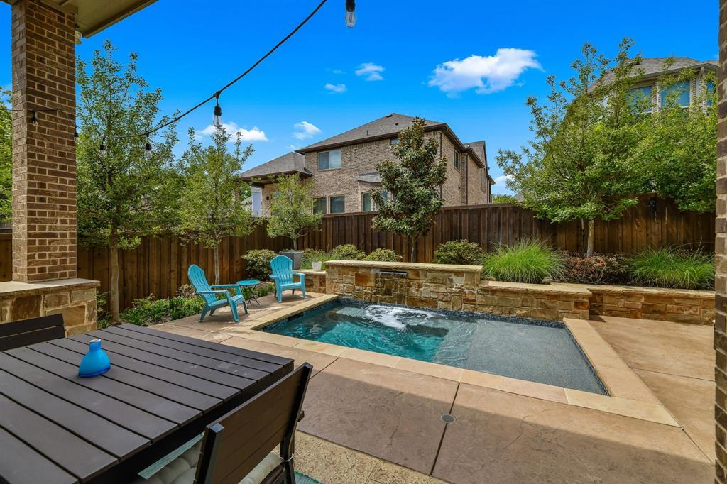Active Option Contract   1207 Huron Drive Grapevine, Texas 76051 38