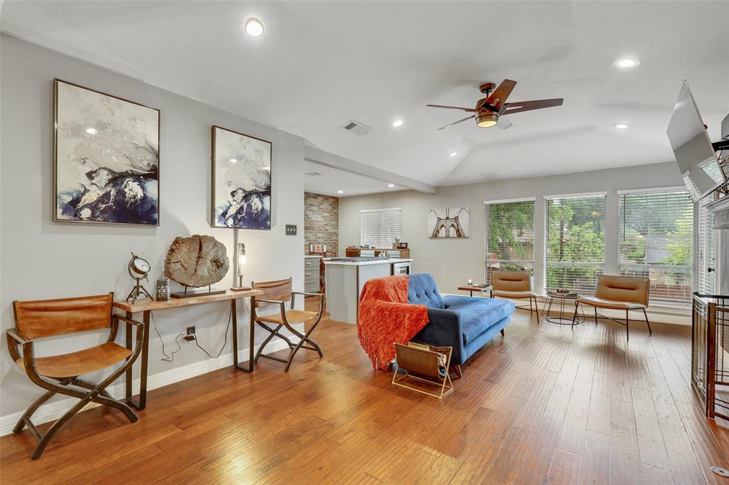 Sold Property | 1347 Acapulco Drive Dallas, Texas 75232 9