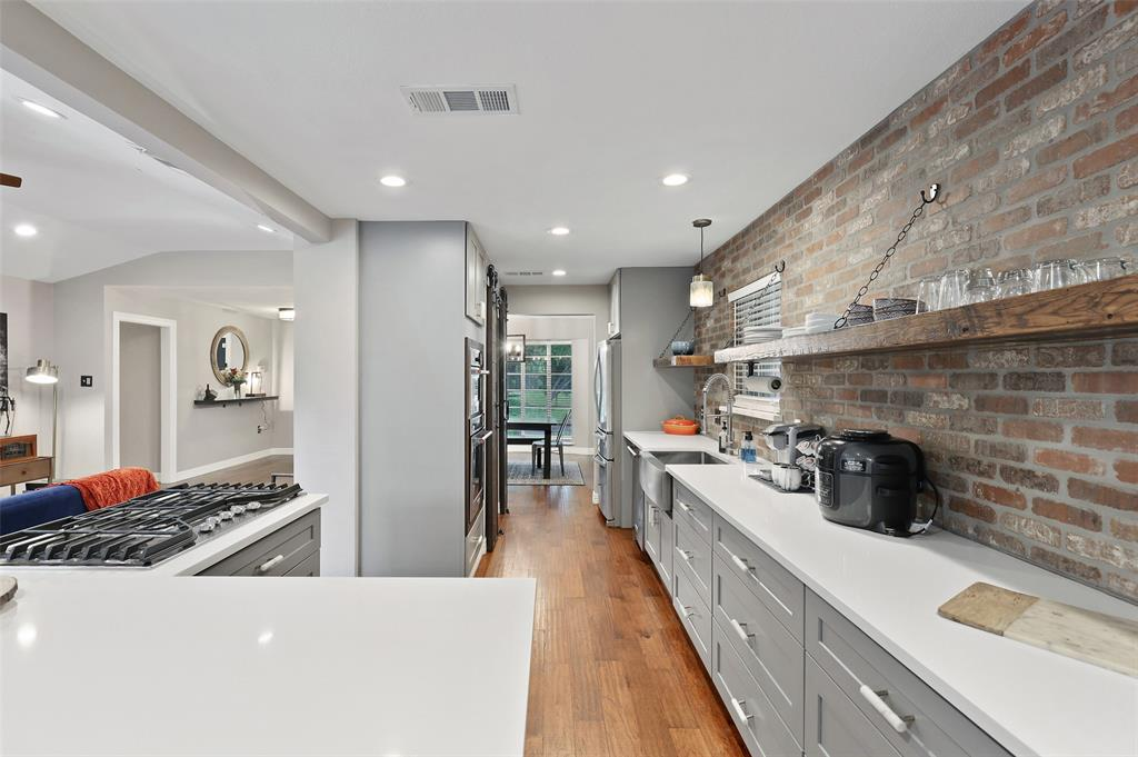Sold Property | 1347 Acapulco Drive Dallas, Texas 75232 12