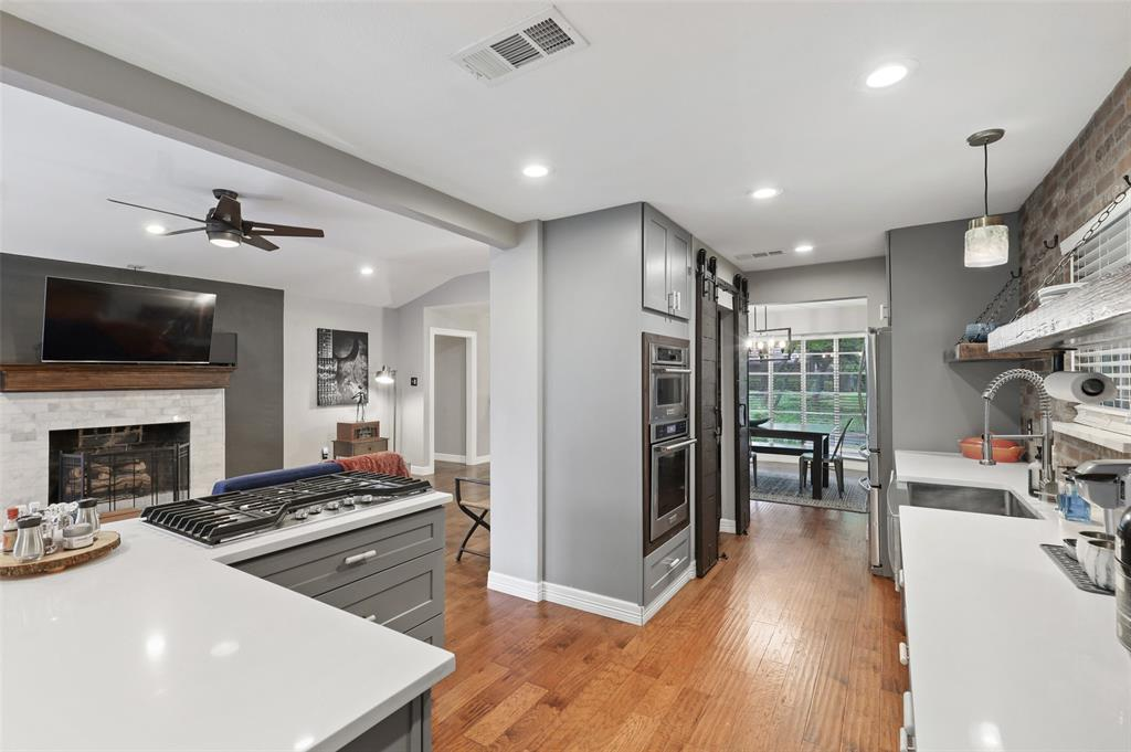 Sold Property | 1347 Acapulco Drive Dallas, Texas 75232 13