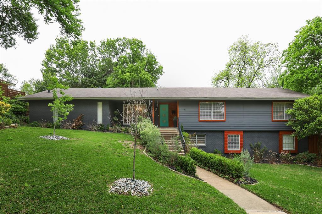 Sold Property | 1347 Acapulco Drive Dallas, Texas 75232 1