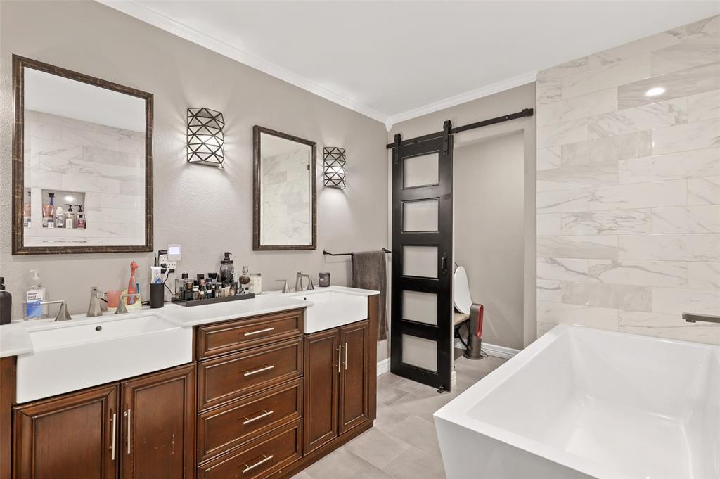 Sold Property | 1347 Acapulco Drive Dallas, Texas 75232 23
