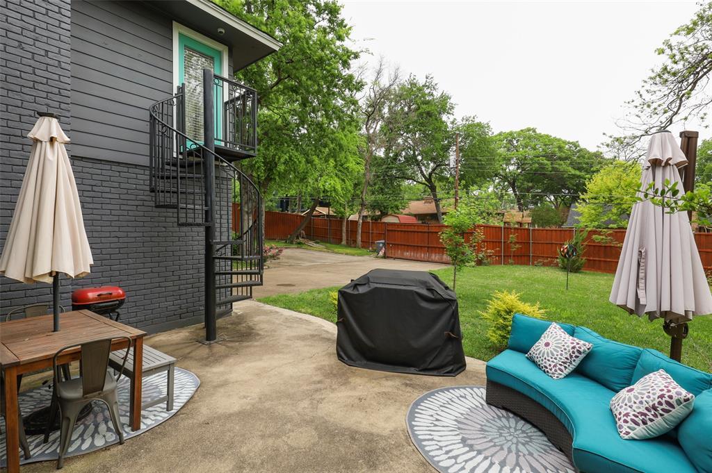 Sold Property | 1347 Acapulco Drive Dallas, Texas 75232 33