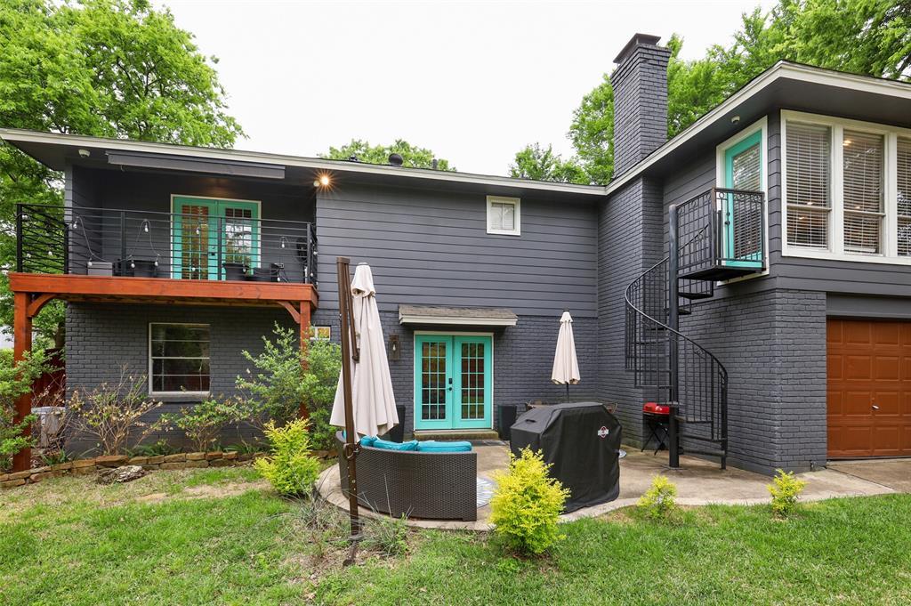 Sold Property | 1347 Acapulco Drive Dallas, Texas 75232 35