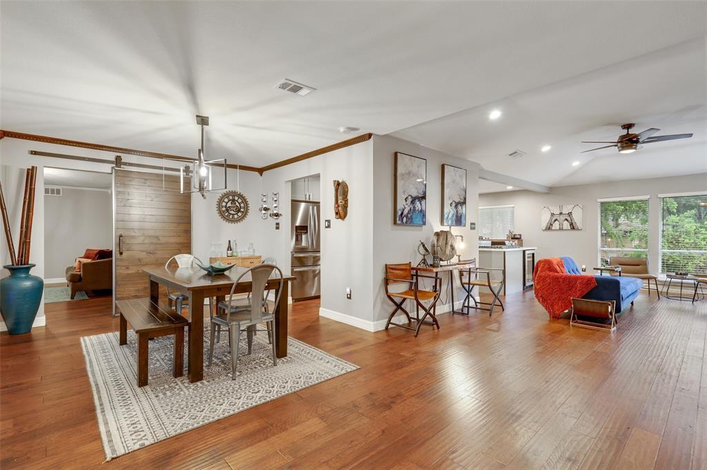 Sold Property | 1347 Acapulco Drive Dallas, Texas 75232 6