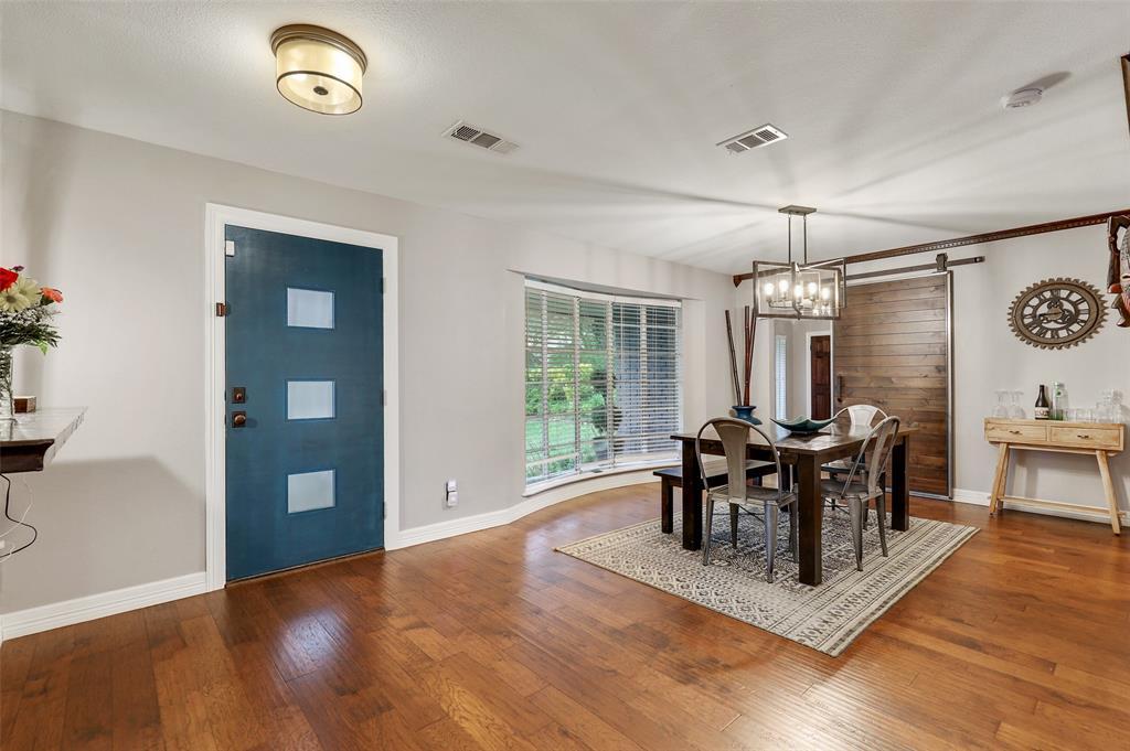 Sold Property | 1347 Acapulco Drive Dallas, Texas 75232 7