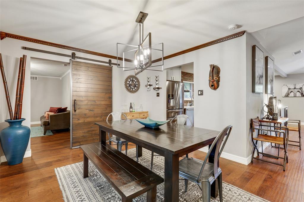 Sold Property | 1347 Acapulco Drive Dallas, Texas 75232 8