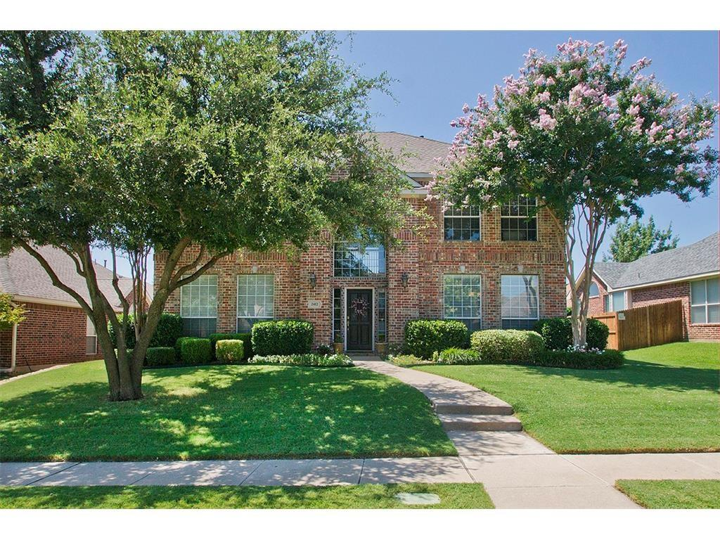 Pending | 2412 Frosted Green Lane Plano, Texas 75025 1