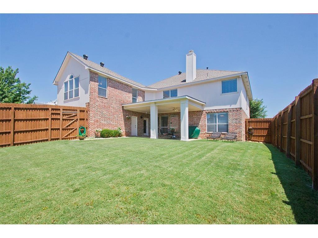 Pending | 2412 Frosted Green Lane Plano, Texas 75025 13