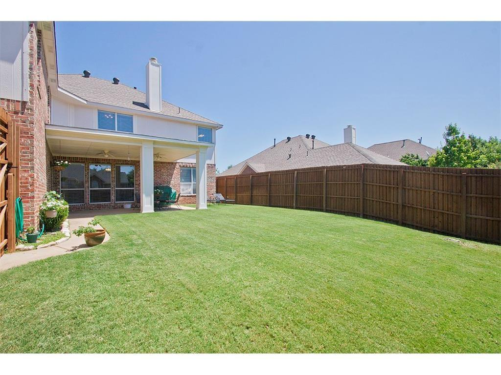 Pending | 2412 Frosted Green Lane Plano, Texas 75025 14