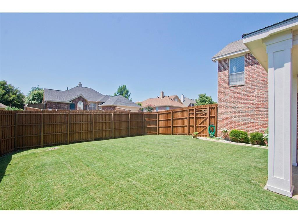 Pending | 2412 Frosted Green Lane Plano, Texas 75025 18