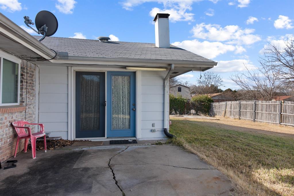Active | 638 Forest Park Grand Prairie, Texas 75052 16