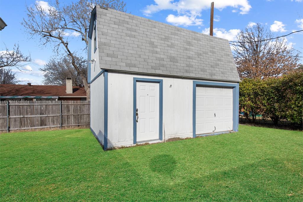 Active | 638 Forest Park Grand Prairie, Texas 75052 4