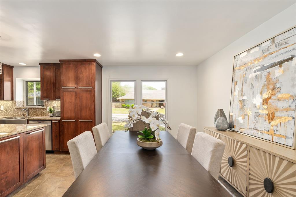 Active Option Contract | 6406 Norbury Drive Dallas, Texas 75248 10