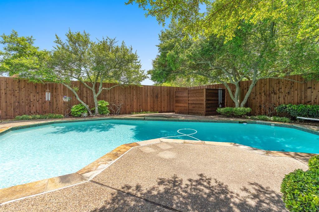 Active Option Contract | 6406 Norbury Drive Dallas, Texas 75248 29