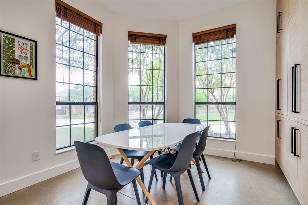 Sold Property | 5901 Deseret Trail Dallas, Texas 75252 12