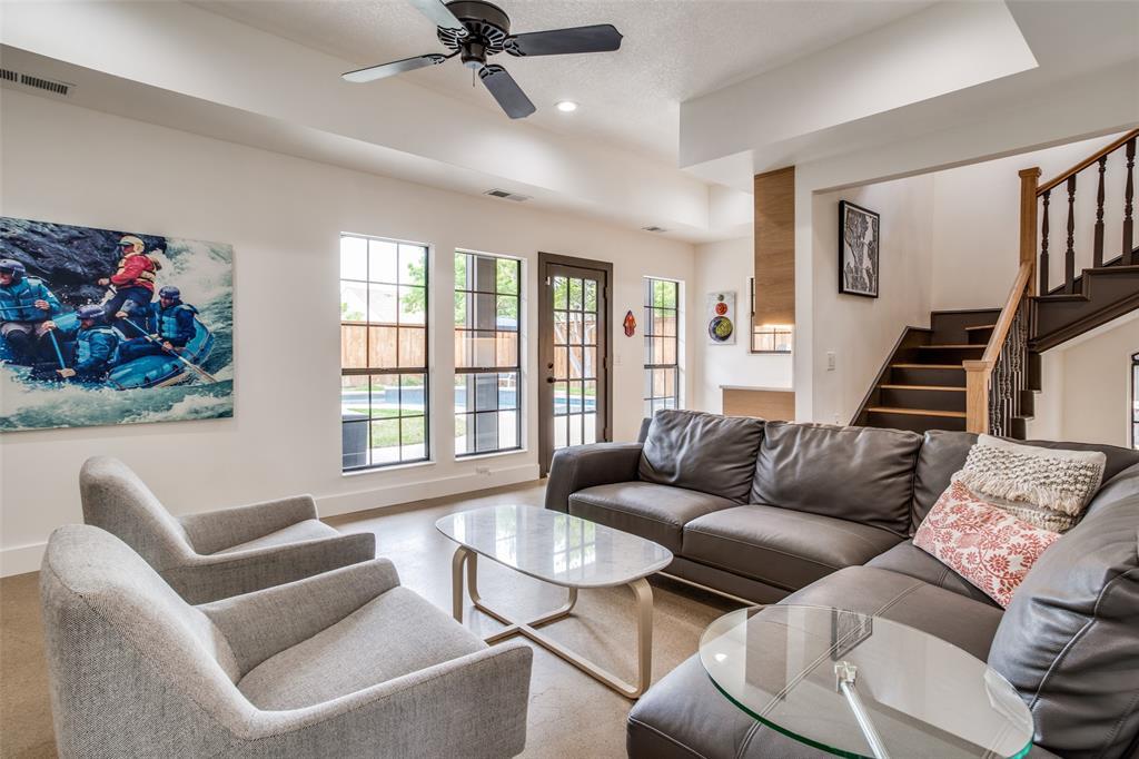 Sold Property | 5901 Deseret Trail Dallas, Texas 75252 16