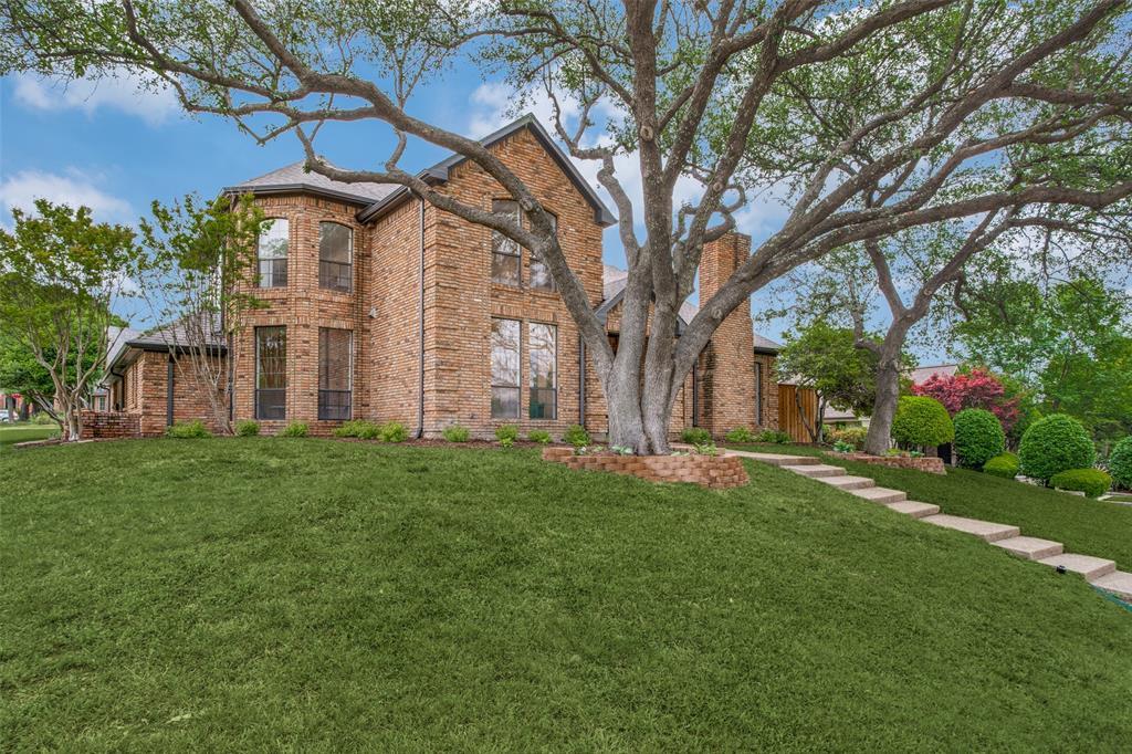 Sold Property | 5901 Deseret Trail Dallas, Texas 75252 1