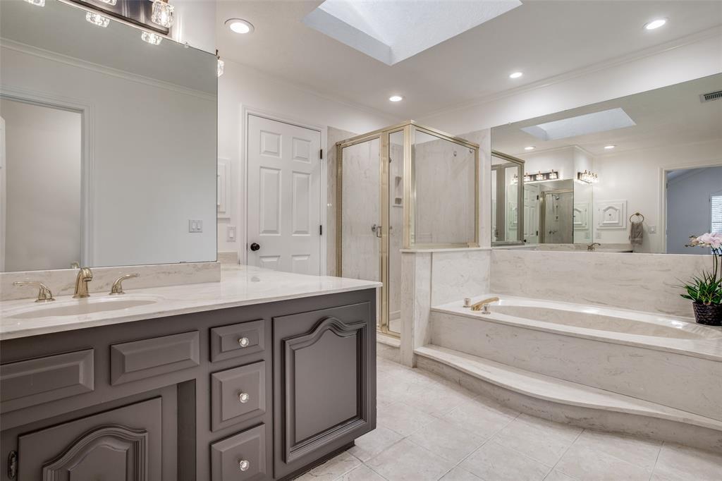Sold Property | 5901 Deseret Trail Dallas, Texas 75252 19