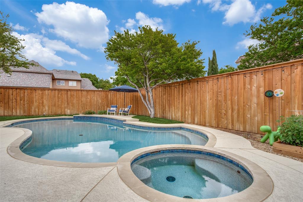 Sold Property | 5901 Deseret Trail Dallas, Texas 75252 23