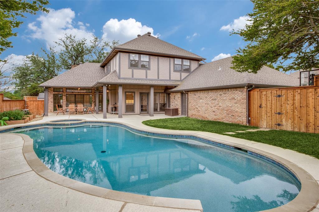 Sold Property | 5901 Deseret Trail Dallas, Texas 75252 24