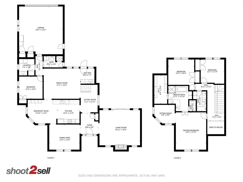 Sold Property | 5901 Deseret Trail Dallas, Texas 75252 25
