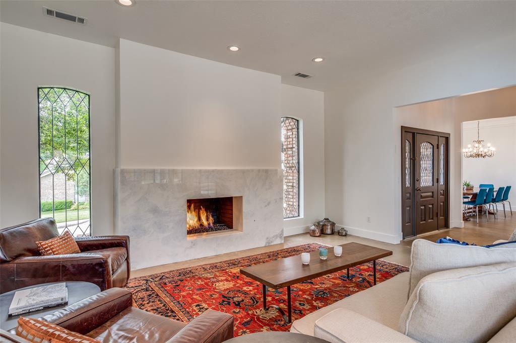 Sold Property | 5901 Deseret Trail Dallas, Texas 75252 4