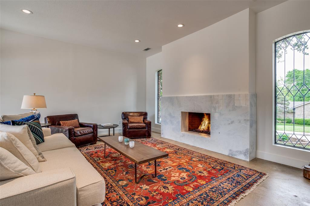 Sold Property | 5901 Deseret Trail Dallas, Texas 75252 5