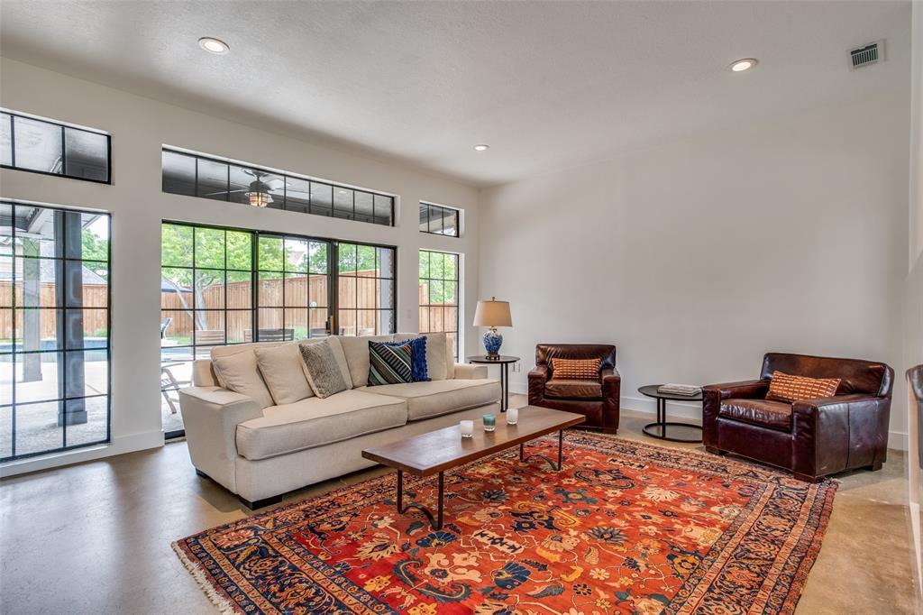 Sold Property | 5901 Deseret Trail Dallas, Texas 75252 6