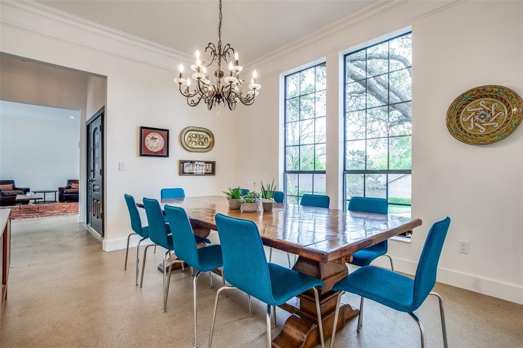 Sold Property | 5901 Deseret Trail Dallas, Texas 75252 7