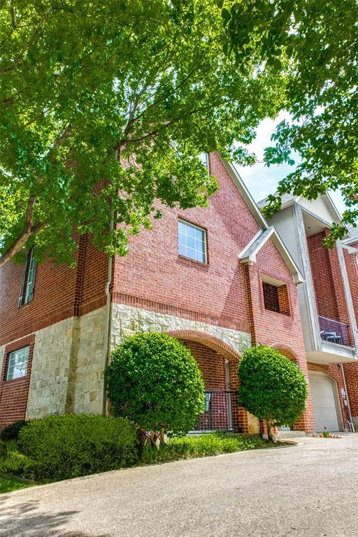 Sold Property | 4144 Travis Street Dallas, Texas 75204 0