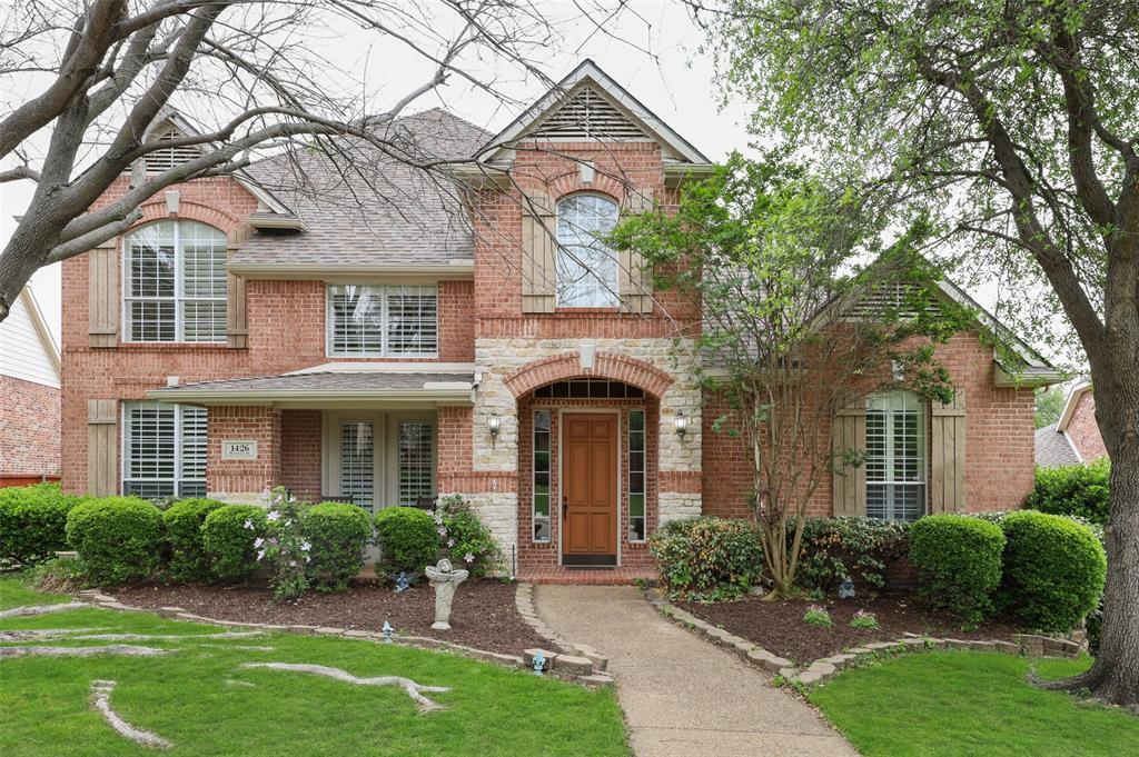 Pending | 1426 Westmont Drive Allen, Texas 75013 0