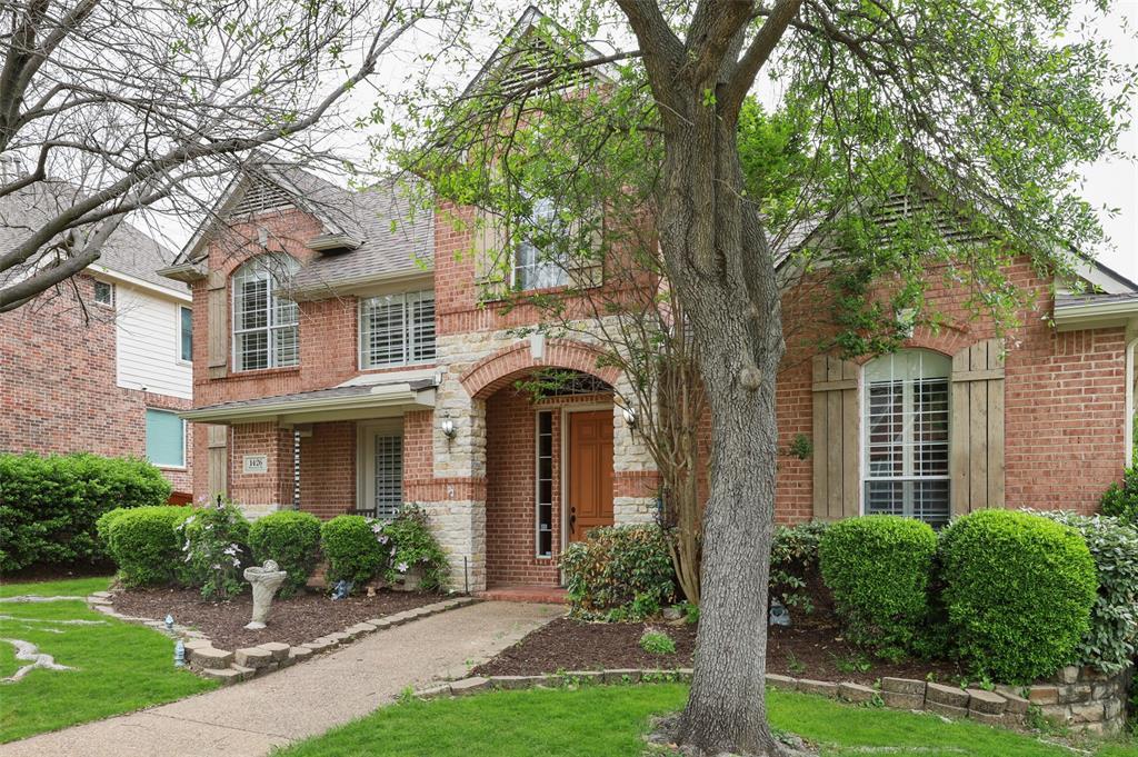 Pending | 1426 Westmont Drive Allen, Texas 75013 2