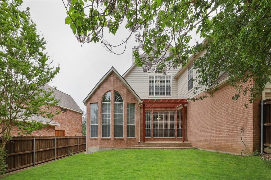 Pending | 1426 Westmont Drive Allen, Texas 75013 37