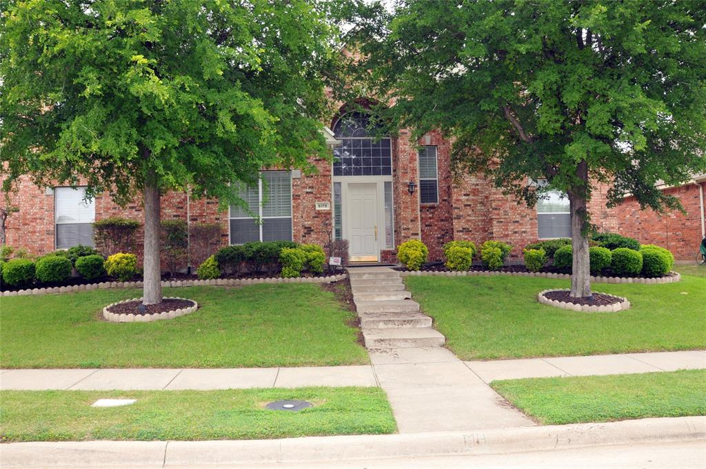 Sold Property | 6175 Aylworth Drive Frisco, Texas 75035 0
