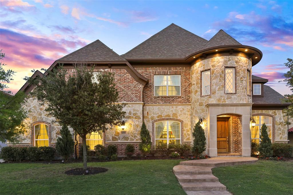 Active Option Contract | 6438 WERBURG Street Frisco, Texas 75035 0