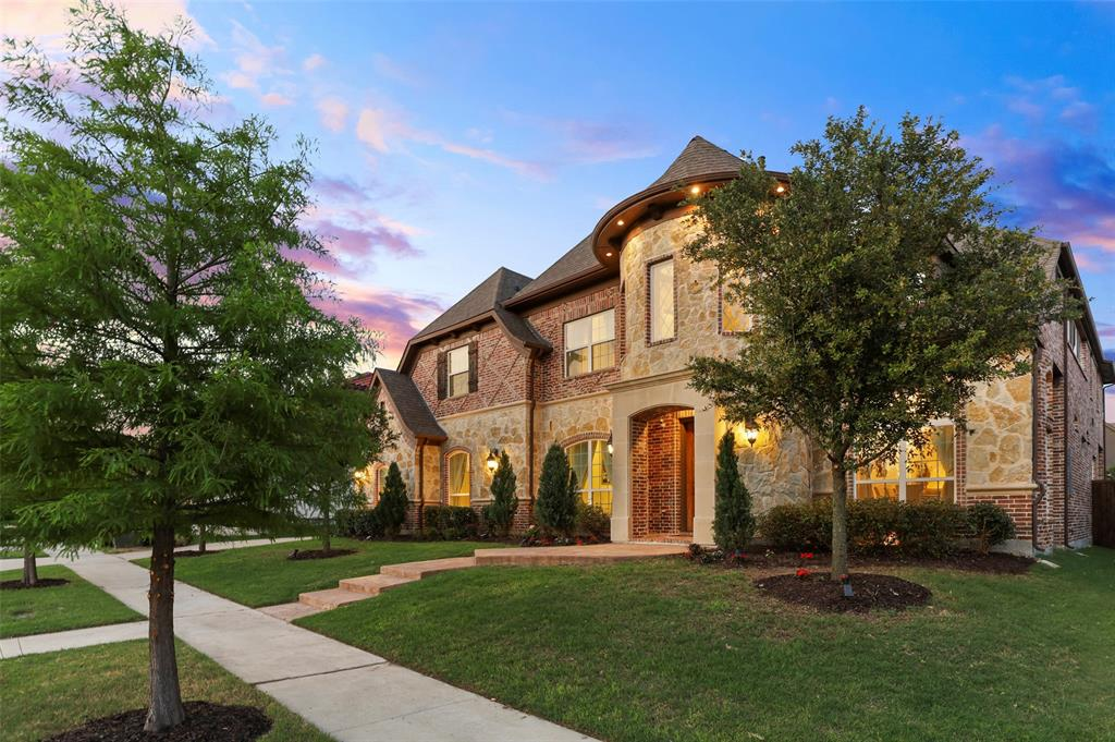Active Option Contract | 6438 WERBURG Street Frisco, Texas 75035 1