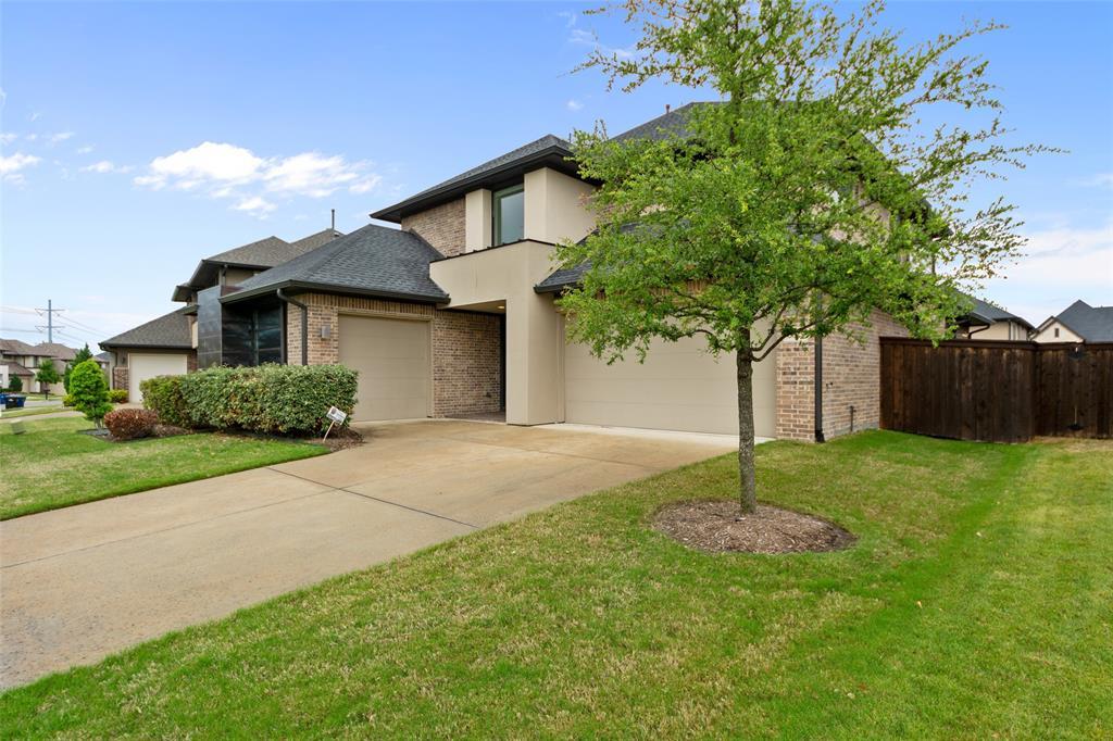 Active | 3672 Pistol Creek Drive Frisco, Texas 75034 2
