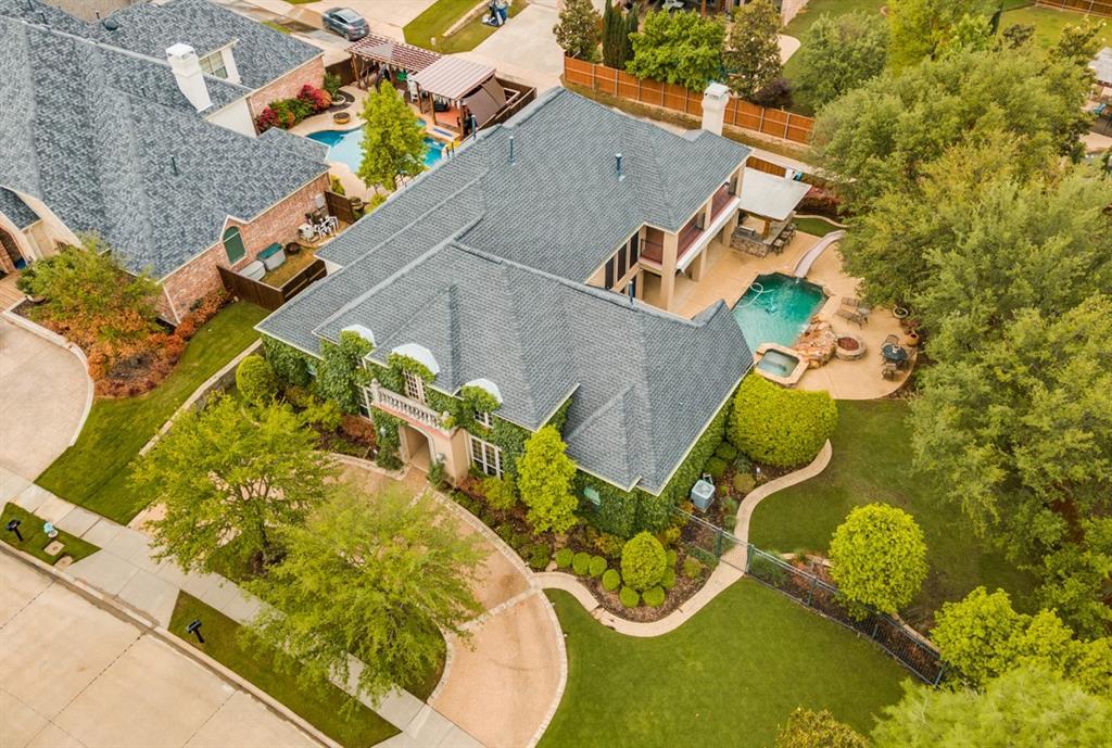 Active Contingent | 5145 Shoreline Drive Frisco, Texas 75034 0