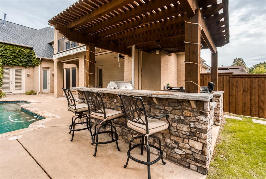 Active Contingent | 5145 Shoreline Drive Frisco, Texas 75034 34
