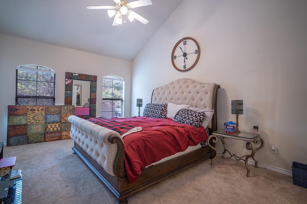 Active Option Contract | 6736 Pistoia Drive Frisco, Texas 75034 9