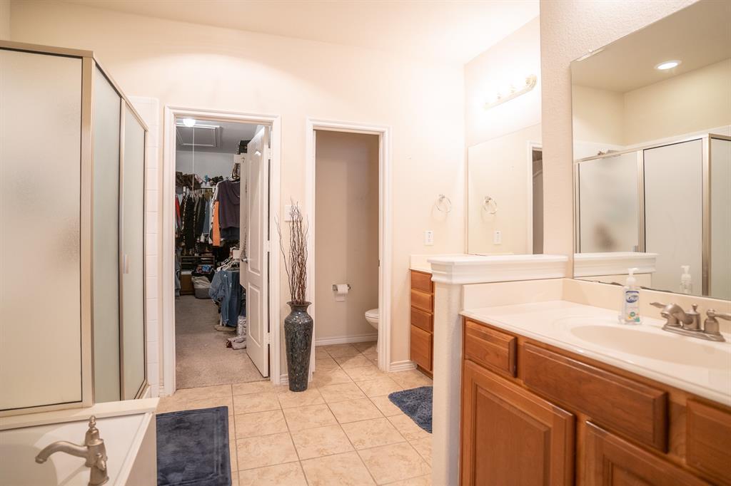 Active Option Contract | 6736 Pistoia Drive Frisco, Texas 75034 13